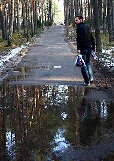 Ignalina watershed
