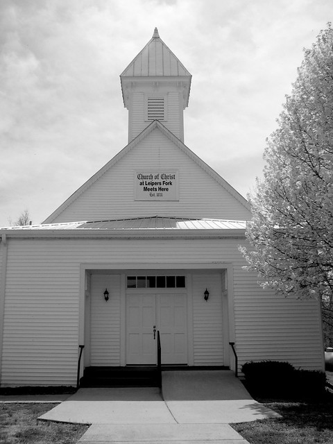 Lieper's Fork Church of Christ