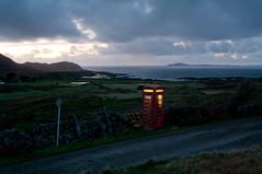 Lonely Phonebox 2