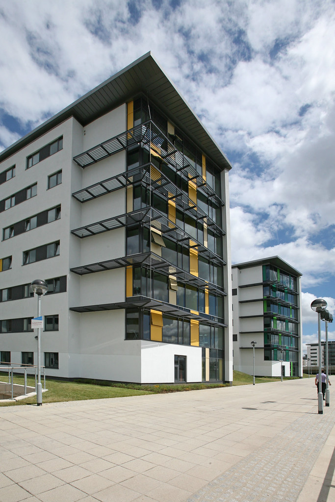 University of East London, UK
