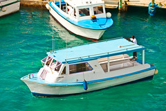 Water Taxis