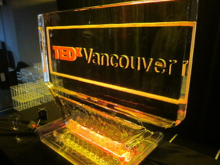 TEDxVancouver 2010 After Party | Mini Yaletown