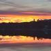 Ossipee Lake Pano by John I Rowe