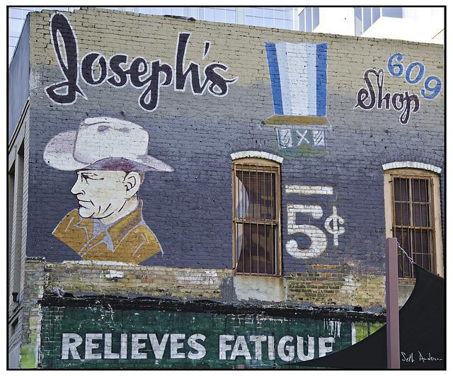 Joseph's Relives Fatigue
