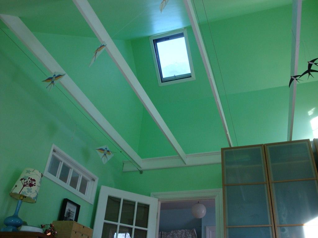 Remote control skylight blinds skylight blinds antique for Remote control skylights