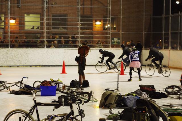 Sat, 02/12/2011 - 20:59 - Toronto Ice Race 2011