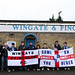 Wingate & Finchley Charity Walk by 2E0MCA