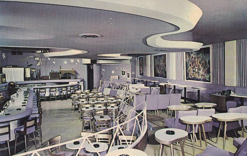 Johnina Hotel's World Famous