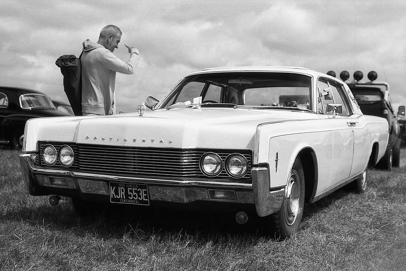 FILM - 66 Continental