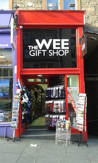 Wee Gift Shop