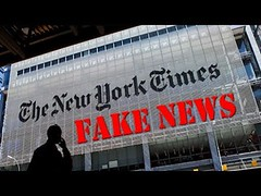 NYT On The Verge Of Collapse Regarding Trump Russia Conspiracy!