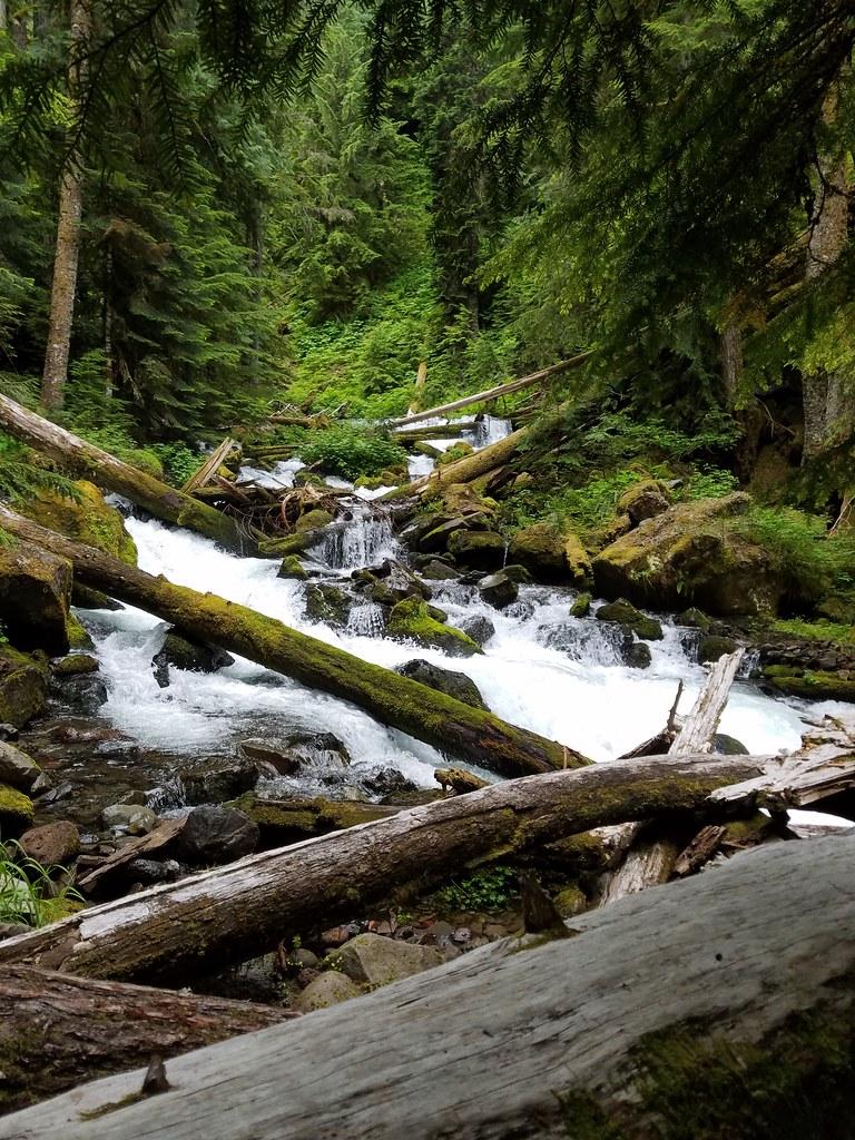 Linton Creek