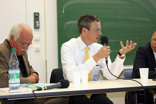 JU-Sommerdebatte