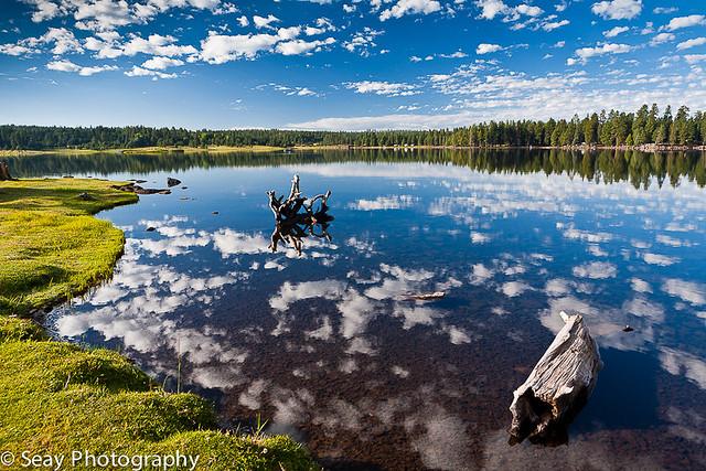 Hawley Lake Flickr Photo Sharing