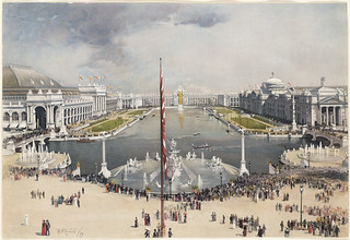 Chicago World's Fair 1893