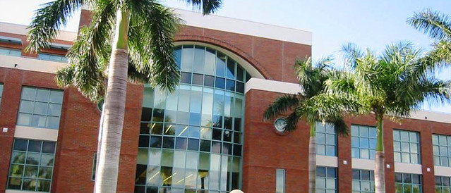 Palm Beach State College Courses Offered