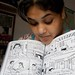 my story in COMIX.INDIA volume 2 - girl power! by DraconianRain