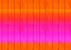 Wood Background in Bright Orange Pink by BackgroundsEtc
