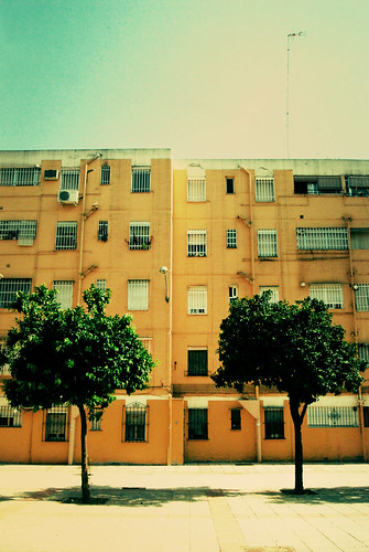 La Junta de Andalucía invierte 8 millones en el parque público de viviendas