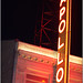 Going to see 'Louis' at the Apollo Theater in Harlem