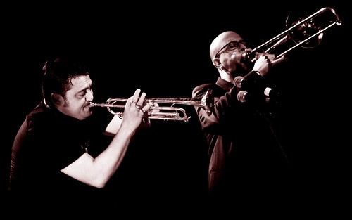 Roy Paci & Aretuska