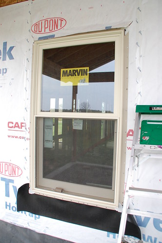 Diy house addition how to properly flash trim windows for Window flashing
