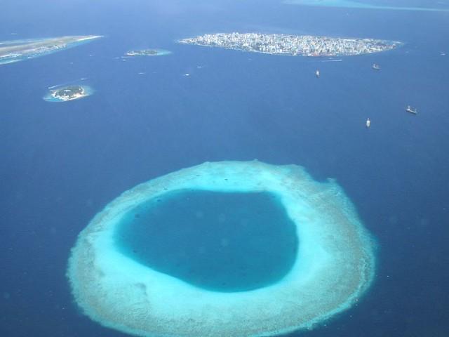 maldivas male