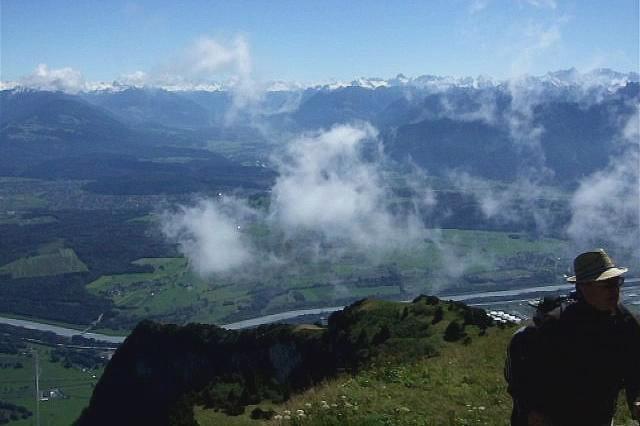 Hoher Kasten - Alpstein