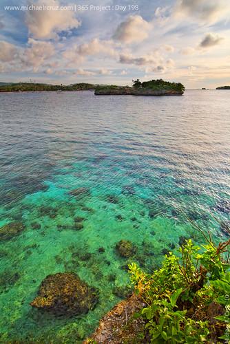 sunset beach philippines boracay mywinners 365project canon7d tokina1116f28 crystalcoveisland