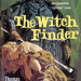 Witch Finder, The (Dell First Edition B135) 1959 AUTHOR: Thomas L. O'Brien ARTIST: Mitchell Hooks