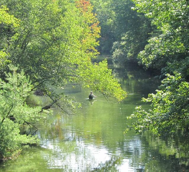 Belchertown ma fly fishing the swift river flickr for Fly fishing massachusetts