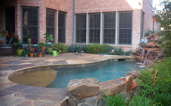 swimming pool design dallas texas flickr photo sharing