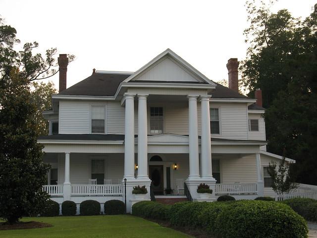 Savannah Ave House Statesboro Ga Flickr Photo Sharing