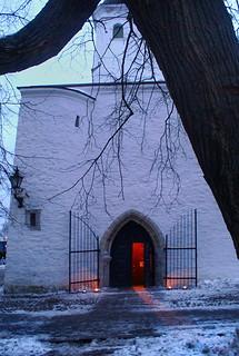 Estonia, Tallin