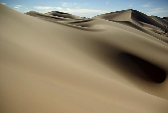 Dune di Khongoryn Els 11