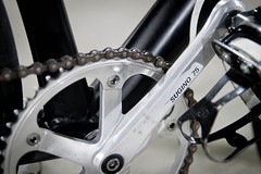 groupset, land vehicle, crankset, bicycle frame,