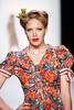 Lena Hoschek - Mercedes-Benz Fashion Week Berlin SpringSummer 2010#16