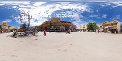 Jaisalmer: Gandhi Chowk