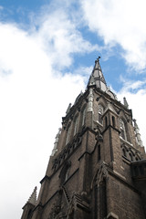 St. Michael's Cathedral