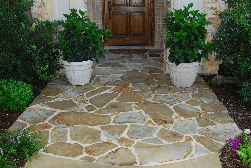 Stamped concrete walkway ideas pinterest - Stamped concrete walkway ideas ...