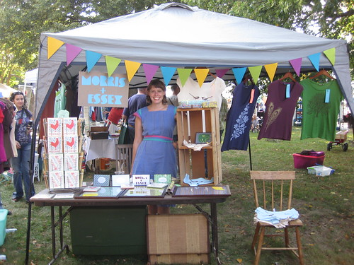 picnic craft fair in portland maine eliza jane curtis