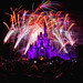 Magic Kingdom - WDW's Birthday Fireworks Friday!!