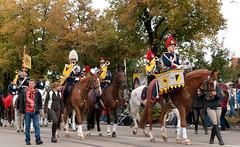Volksfest Parade
