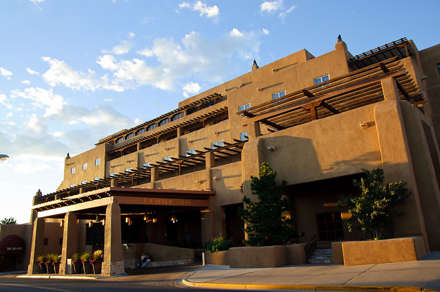 Sante Fe Hotels And Resorts