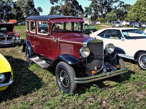 Flickriver photoset 39 vintage cars 39 by michelle blacky for 1929 dodge 4 door sedan