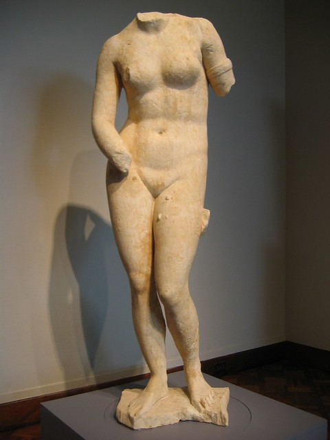 praxiteles aphrodite of knidos Praxiteles displaying records 1 - 1 of 1 roman statue of the aphrodite of knidos, 2nd century ad add to my collection add selected items to: collections  praxiteles.
