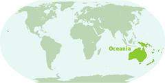 ¿Cuál es el continente más pequeño de la Tierra?