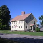 Jonathan Trumbull Jr. House