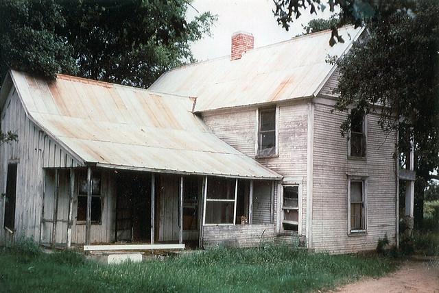 Calloway House Flickr Photo Sharing