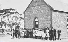 Long Plains Church of Christ